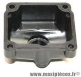 Cuve pour carburateur phbg en plastique noir