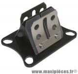 Clapet fibre pour moteur Derbi euro2/3/4 Derbi senda drd gpr xtreme Minarelli am6 tzr dtr xp6 xps