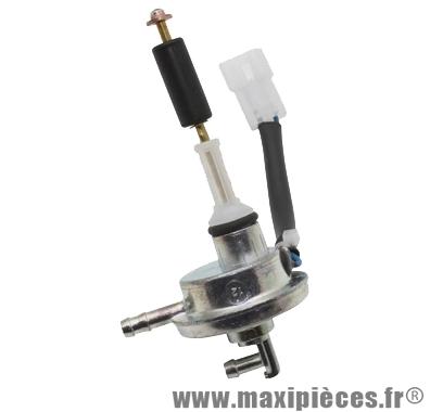 robinet essence adapt peugeot ludix blaster (avec jauge)