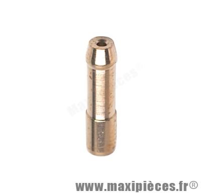 prise de depréssion / graissage carbu tous type (diametre 5 graissage separee) (a enfoncé a fort)