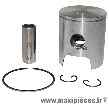 piston malossi mhr de scooter pour cylindre alu : snake one trend blaster jet force looxor vivacity new 2008...(50cc 2t)