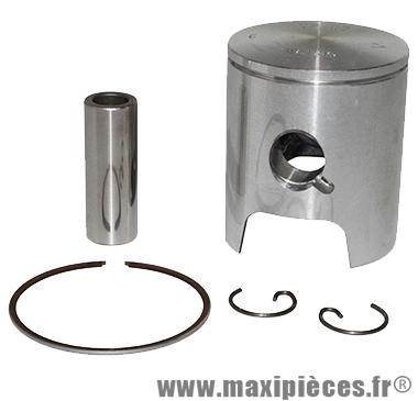 piston malossi mhr pour cylindre alu : piaggio nrg ntt zip aprilia sr 50 derbi atlantis gp1 gilera runner dna...(50cc 2t)