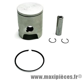 piston malossi mhr de scooter pour cylindre alu : mbk booster spirit stunt rocket ovetto nitro ...(50cc 2t)