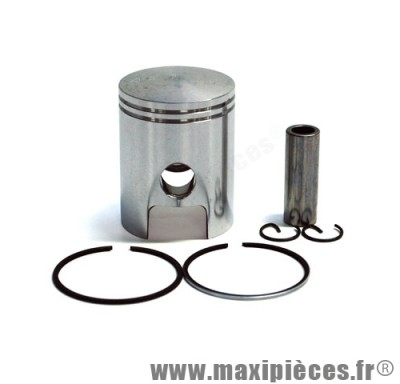 piston de 50 a boite top performances pour cyl fonte am6: rs rx mx tzr dtr dtx xp6 xps x-limit power beta rr sm mrx rs2 smx spike hrd ... (diametre 40,30)