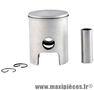 Piston de 50 a boite top performances pour cyl alu am6 (diametre 40,30)