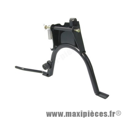 Béquille centrale buzzetti adaptable mbk stunt yamaha slider
