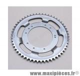 Déstockage ! Couronne MBK 51 roue alu grimeca d94 54 dts 10 trous