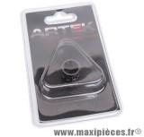 Cage a aiguilles roulement de piston artek pour runner/stalker + vilebrequin embiellage artek pour am6/derbi (12x17x15)