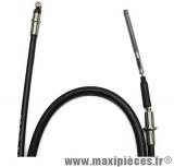 transmission / cable de frein de scooter arriere pour malagutti f10