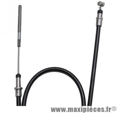 transmission / cable de frein de scooter arriere pour malaguti f12