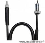 Transmission / cable de compteur de scooter pour piaggio / gilera runner