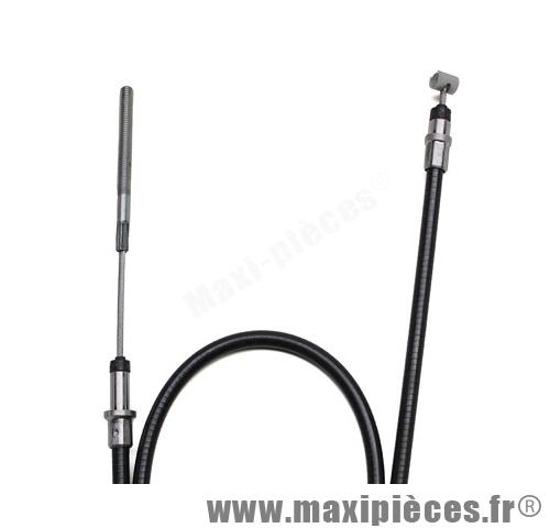 transmission / cable de frein de scooter arriere pour malagutti f12