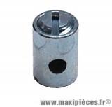 Serre-câble de poignée de gaz (magura) d ext 5mm largeur 7,50mm d de perçage 2mm