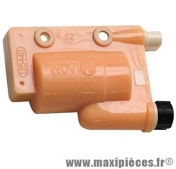 Bobine d'allumage extérieur haute tension type novi adaptable pour mobylette mbk