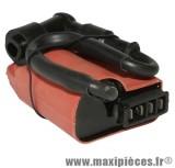 Bobine d'allumage adaptable pour piaggio typhoon nrg gilera runner stalker/aprilia/derbi (connexion 4 plots)