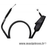 0.Transmission / cable d'embrayage de 50 a boite pour mbk x-limit/dt50r (a partir de 2004 et apres)