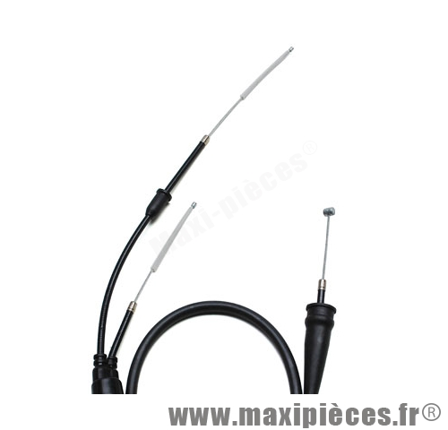 Cable d'accelerateur x-limit dt.