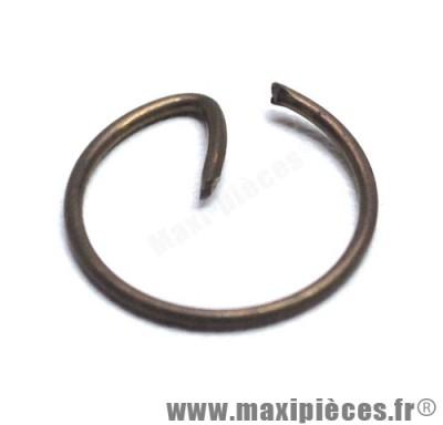 clips de piston diametre axe 12mm (forme en g) (vendu par 2)