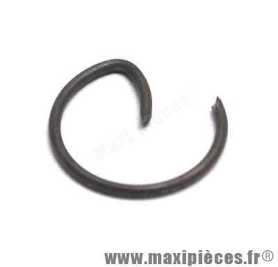 clips de piston diametre axe 13mm (forme en g) (vendu par 2)