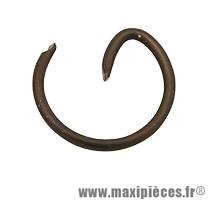 clips de piston diametre axe 10mm (forme en g) (vendu par 2)