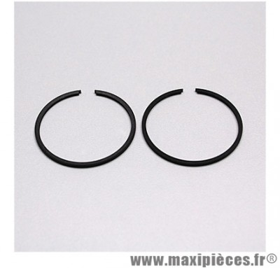 segment pour piston de scooter adaptable origine : ludix snake one trend blaster jet force looxor vivacity new 2008... (1,5mm) (vendu par 2)