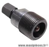 arrache volant magnétique pour derbi senda (bosch/ducati/motoplat) (22x150)