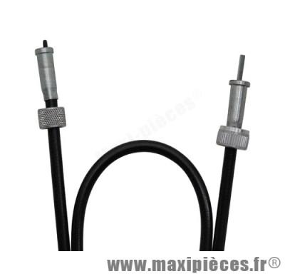 transmission / cable de compteur de mob pour peugeot 103 facomsa
