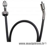 Transmission / cable de compteur de 50 a boite pour aprilia rs50 avant 1998 (ancien modele)