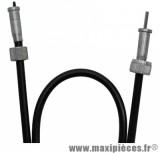 Transmission / câble de compteur de mob pour peugeot 103 facomsa