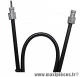 Transmission / cable de compteur de mob pour peugeot 103 spx/rcx huret