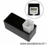 bloc boitier cdi adaptable pour cyclomoteur Peugeot 103 électronique 12V