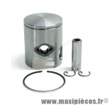piston de scooter pour cylindre athena alu (mono segment): mbk booster spirit stunt rocket ovetto nitro cpi...(50cc 2t)