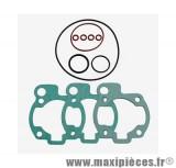 joint kit haut moteur athena pour am6: rs rx mx tzr dtr dtx xp6 xps x-limit power beta rr sm mrx rs2 smx spike hrd ...(pochette)