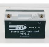Batterie 12v / 6,5ah (yt7b-bs) sans entretien pour majesty 250/skyliner 250... (dimension: lg150xl65xh93)
