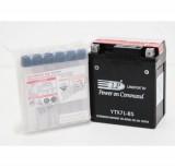 Batterie 12v / 6ah (ytx7l-bs)(vendu sans acide) sans entretien pour pantheon 125/thunder 125... (dimension: lg114xl71xh131)