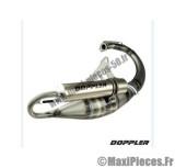 pot doppler rr7 vernis pour speedfight silencieux titane zenith x-fight tkr speedake squab ...