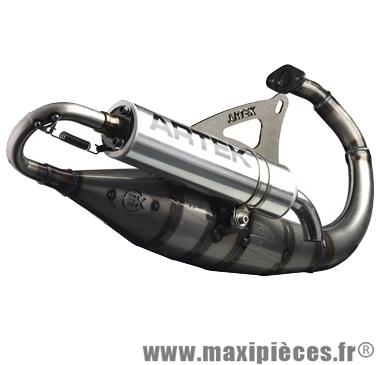 pot scoot artek k2 vernis pour ludix liquide et air silencieux poli blaster jet-force ...