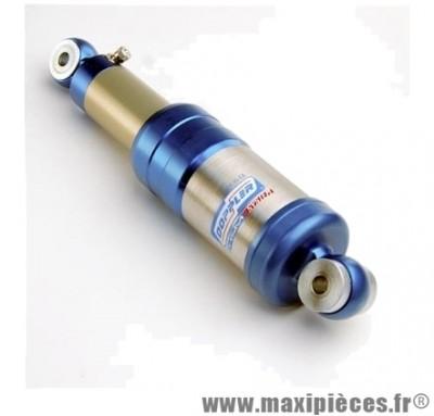 amortisseur doppler oleopneumatique entraxe 265mm 21kg de pression pour derbi gpr50 ...