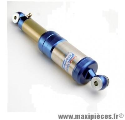 amortisseur doppler oleopneumatique entraxe 296mm 21kg de pression pour mrx smx rieju ...