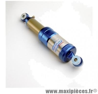amortisseur doppler oleopneumatique entraxe 288mm pression de 18kg pour derbi gpr...