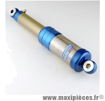 amortisseur doppler oleopneumatique entraxe 340mm pression 23kg pour derbi senda jusqu'à 1999 ...