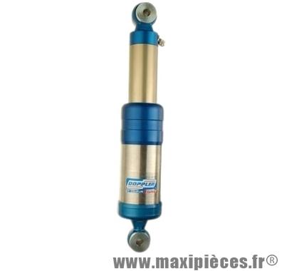 Amortisseur doppler oleopneumatique entraxe 308mm pression de 22kg pour x limit dt50 après 2003 ...