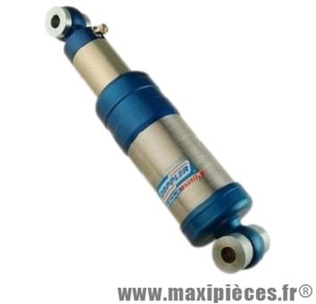 amortisseur doppler oleopneumatique entraxe 255mm pression de 21kg pour x power tzr 50...