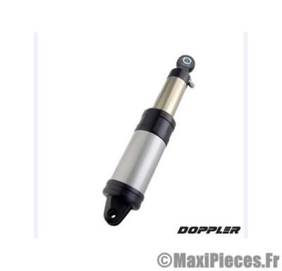 amortisseur doppler oleopneumatique noir entraxe 325mm pour peugeot ludix ...