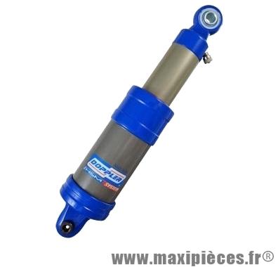 Amortisseur doppler oleopneumatique entraxe 255mm pour mbk booster ...