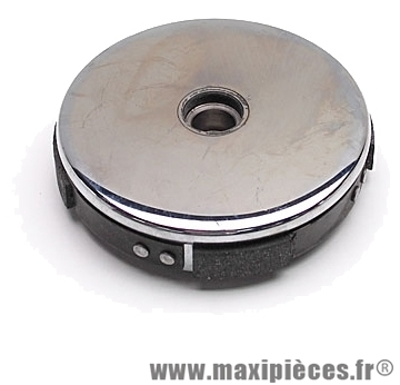 tambour complet d'embrayage pour mobylette mbk modèle AV85, 51, 41, club