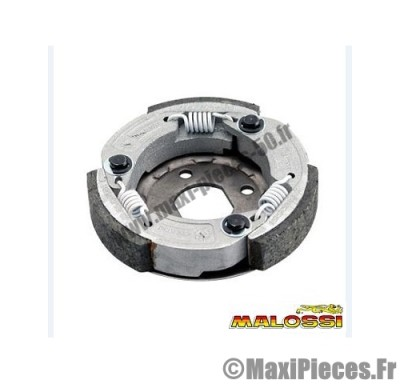 embrayage malossi fly clucth d107 pour yamaha aprilia mbk rocket stunt spirit booster nitro sr50 f12...