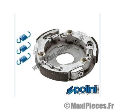 embrayage polini speed clutch nitro booster sr50 f12 diamètre 10,7.