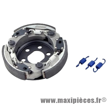 embrayage polini for race (3 masses) pour peugeot piaggio gilera ...