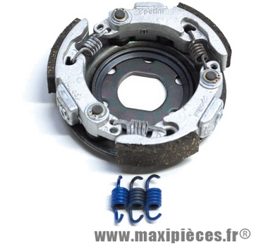 embrayage polini speed clutch nitro booster sr50 f12 diamètre 10,7.